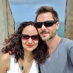 Lisa and Darren Thumbnail