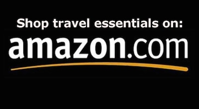 Travel Essentials Amazon Image