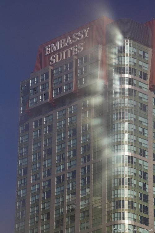 Niagara Falls Embassy Suites