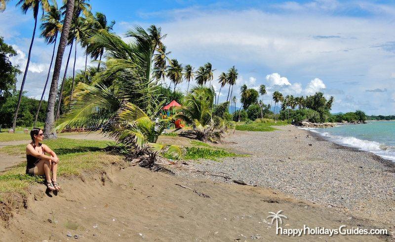 Puerto Rico Ponce Beach