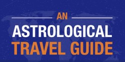 Astrology Travel Guide