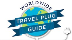 Worldwide Travel Plug Adapter Guide