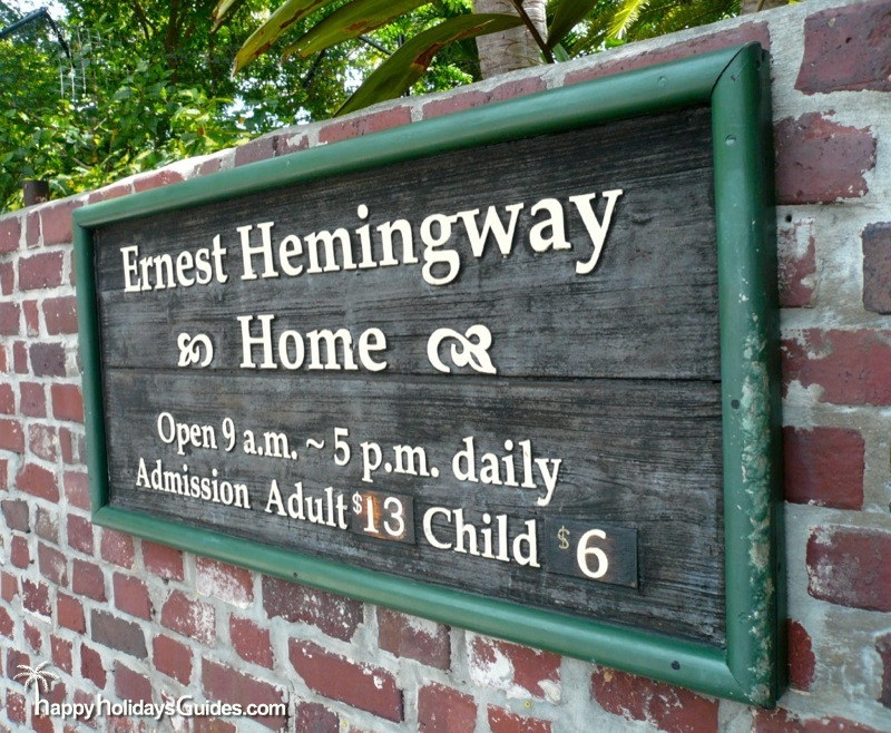ernest hemingway house key west a review photo tour hemingway house01