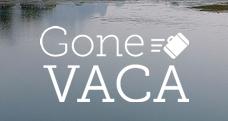 GoneVaca Logo