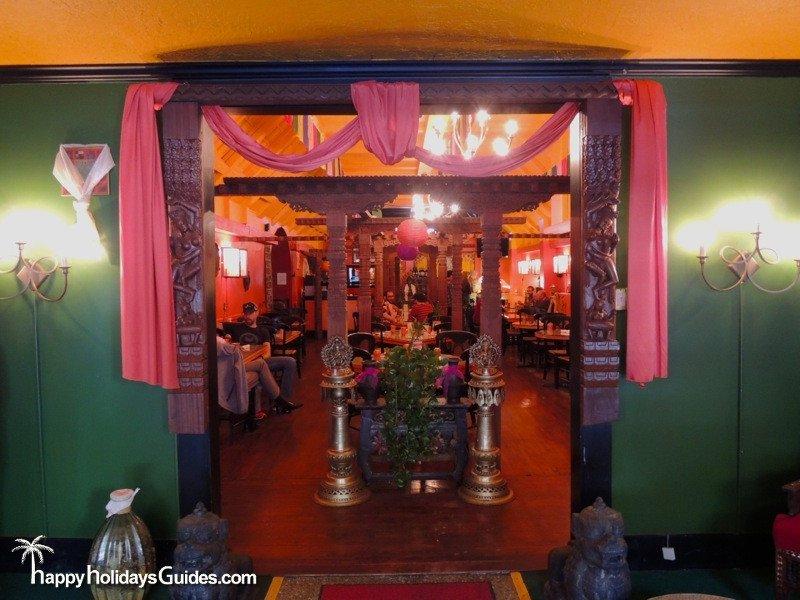 Kathmandu Cafe
