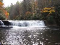 DuPont State Forest Hooker Falls