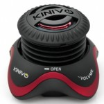 Kinivo Portable Travel Speaker