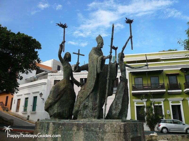 La Rogativa Puerto Rico