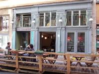 Road Trip Dining Restaurant
