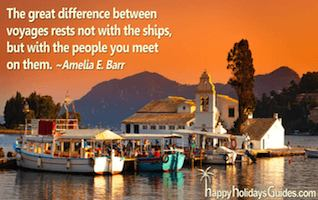 Travel Quotes Gallery