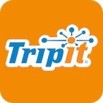 Trip It Travel App Icon
