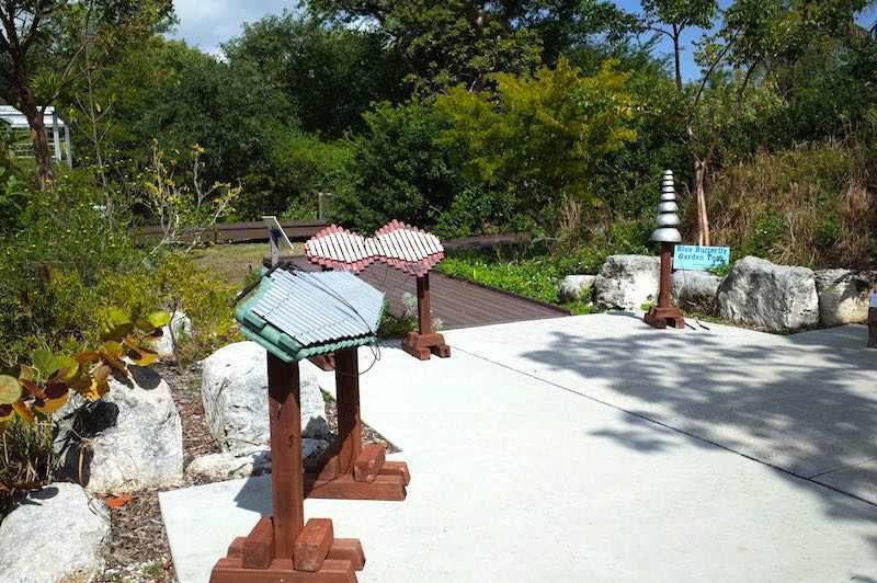 Key West Botanical Garden