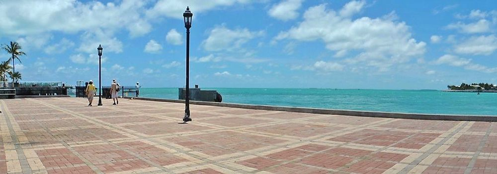 Going to Key West?