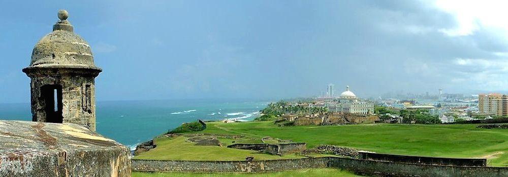 Puerto Rico - Island of Enchantment