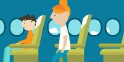 Airplane Exercises Img