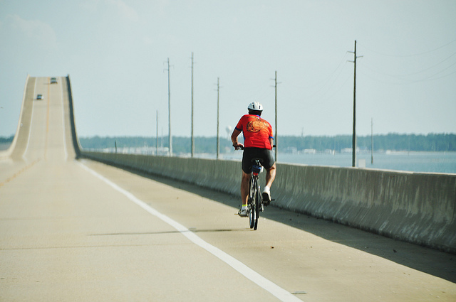 Cycle Touring Exercise
