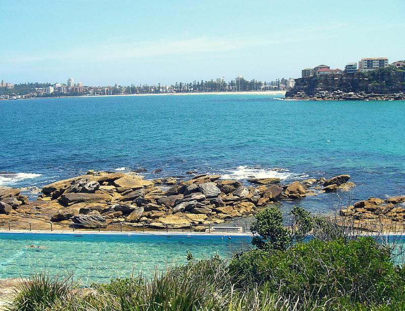 Sydney Beaches Freshwater Beach
