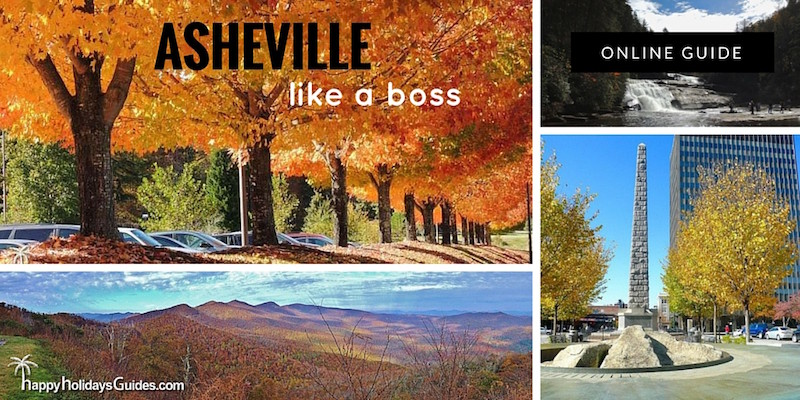 Asheveille Travel Portal Featured Image