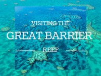 Visiting the Great Barrier Reef
