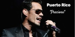 Marc Anthony - Preciosa Puerto Rico