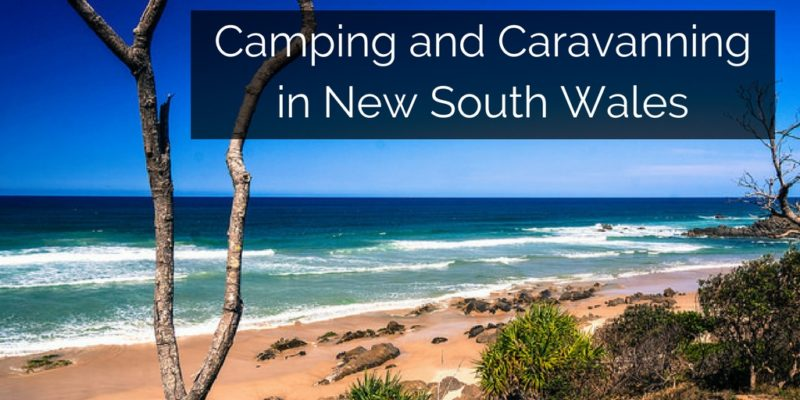 New South Wales Camping