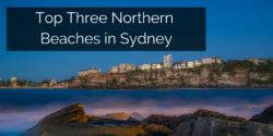 Top Nothern Beaches Sydney