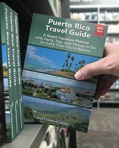 Puerto Rico Travel Adventure