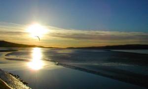 Travel Inspiration Sunrise
