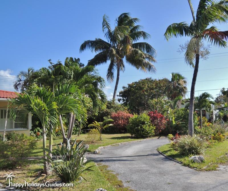 Key West Neighborhood
