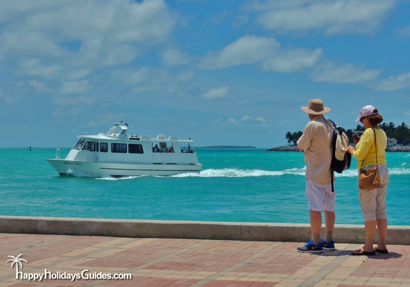 Key West Tourist