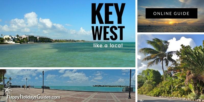 Key West Travel Portal