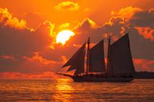 key west catamaran sunset cruise