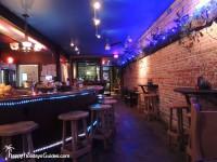 Rosetta's Kitchen Asheville