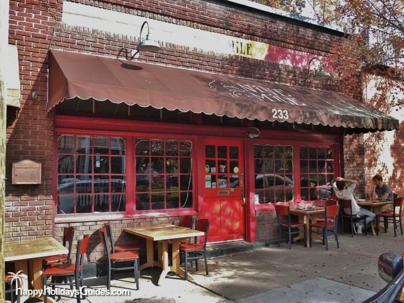 Nine Mile Cafe