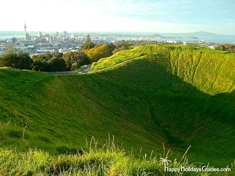 Auckland Mount Eden View 1