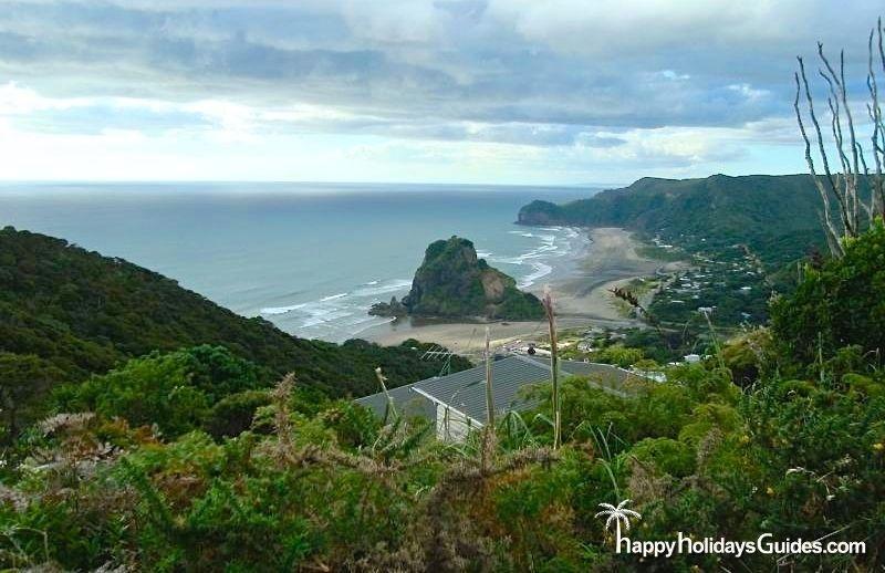 Auckland Piha View