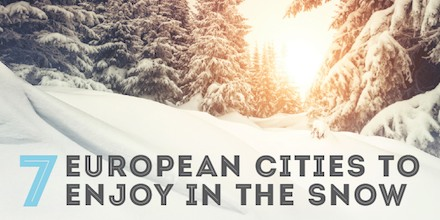 European Winter Destinations