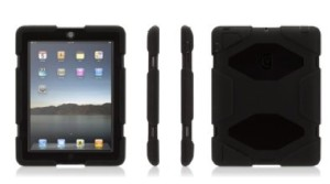 Griffin iPad Case