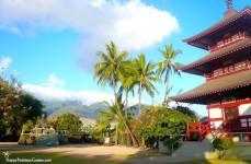 Maui Jodo Buddhist Mission