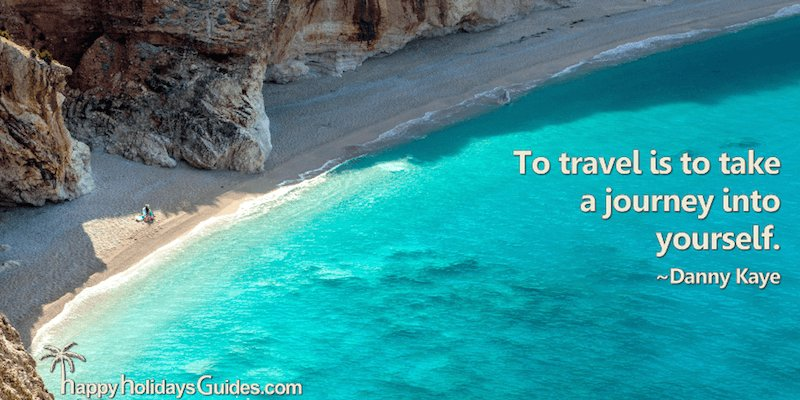 Travel Quote D Kaye