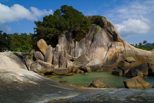 Koh Samui Sightseeing Tours