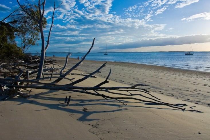 Australia Great Sandy Strait