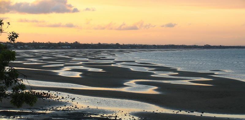 Australia Moreton Bay