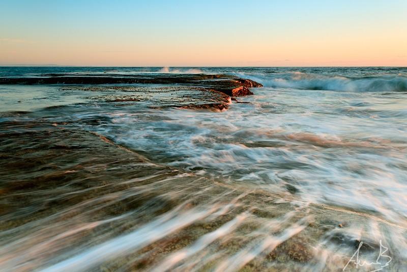 Sydney Beaches Long Reef Beach