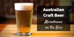 Australian Craft Beer