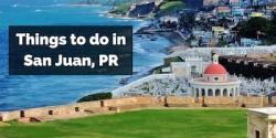 Things to do in San Juan Puerto Rico