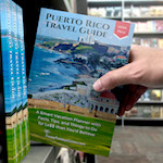 Puerto Rico Travel Guide Bookshelf