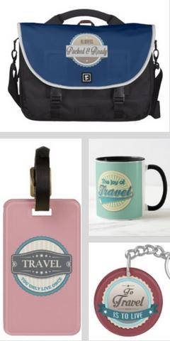 Traveler Gifts 1